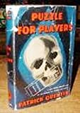 img - for Puzzle for Players (Midnite Mysteries) book / textbook / text book