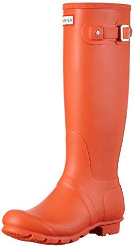 Tall Langschaft Original Red Stiefel Hunter Rot Tent Damen Rw45q5TCx