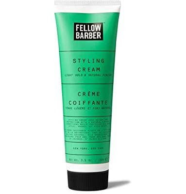 Fellow Barber Men's High-End Grooming Products