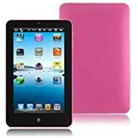 9 Inch 8GB Android 4.0.4 tablet pc, All Winner Cortex A13, 1.5GHz Dual Camera WiFi (PINK)