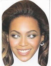 Beyonce celebridad Popular cantante máscara para fiesta de ...