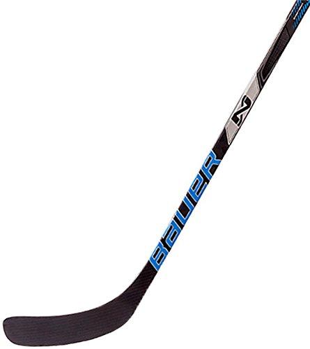 Bauer Nexus N7000 Grip Hockey Stick - 2017 [SENIOR]