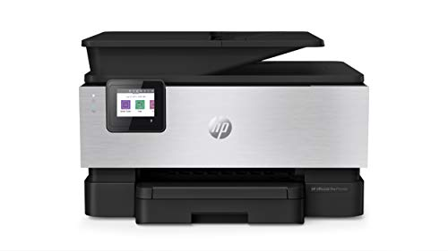 HP OfficeJet Pro Premier All-in-One Wireless Printer – Includes 2 Years of Ink Delivered to Your Door, Plus Smart Tasks for Smart Office Productivity (1KR54A)