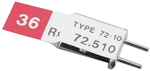 Rx Receiver Crystal - 2