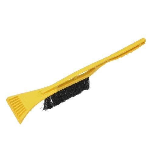 yellow snow brush - 8