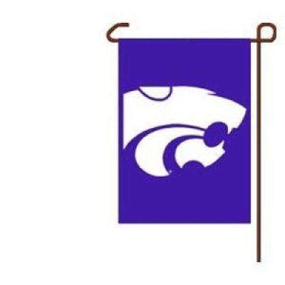 Wincraft Kansas State Garden Flag 11