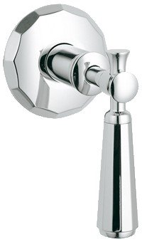 Grohe 19270000 Kensington Concealed Valve Exposed Part - Chrome