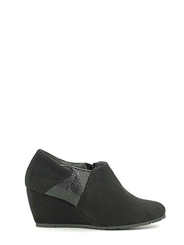 Donna Slip 991506 Grace Shoes on Nero xq7IY7wF