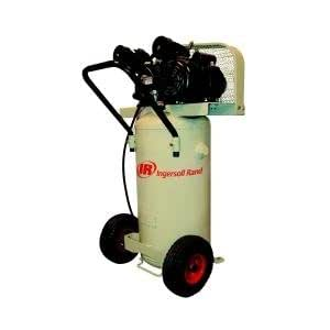 Ingersoll Rand IRTP1.5IU-A9 Garage Mate Single-Stage Air Compressor