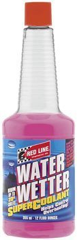 Red Line 80204 WATER WETTER 12 OZ (12PER CS) by Red Line Oil
