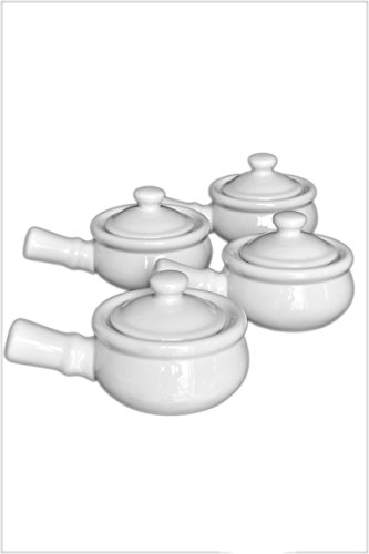 Compare Price Onion Soup Crock Bowls On Statements Ltd