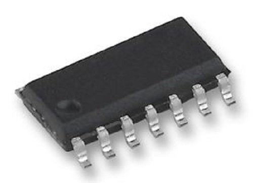 5 pieces X SN65ALS180DR TI IC DIFF DRVR//RCVR PAIR 14-SOIC
