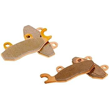 brake pads for kawasaki mule pro fxt kaf820. Black Bedroom Furniture Sets. Home Design Ideas