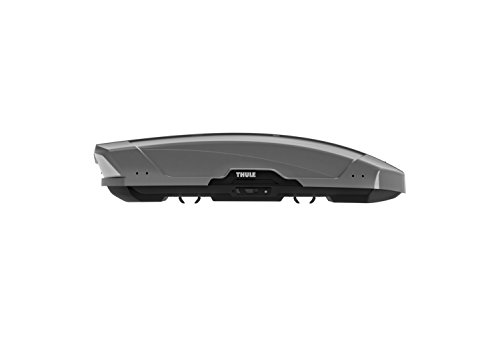 Buy rooftop cargo boxes