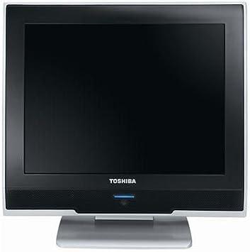 Toshiba 15V300PG - Televisión, Pantalla LCD 15 pulgadas: Amazon.es ...