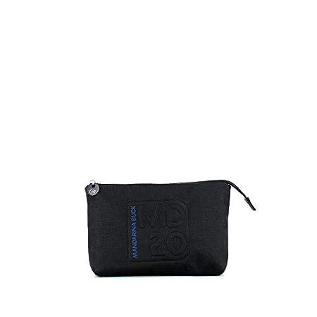 21 cm Noir Mandarina Duck MD20 Porte-Monnaie