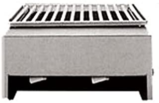 product image for Lazy Man A-Series Propane Gas Built-in Barbecue Grill with Two Burners
