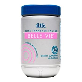 4Life Transfer Factor Belle Vie by 4Life - 60 ct/bottle