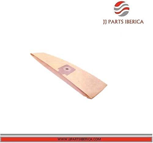 JJ PARTS IBÉRICA Pack 10UD Bolsas Aspirador ELECTROLUX UZ 930/S ...