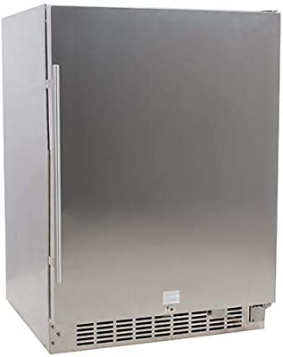 Amazon.com: edgestar 5,49 CU. FT. 142 Can enfriador de ...