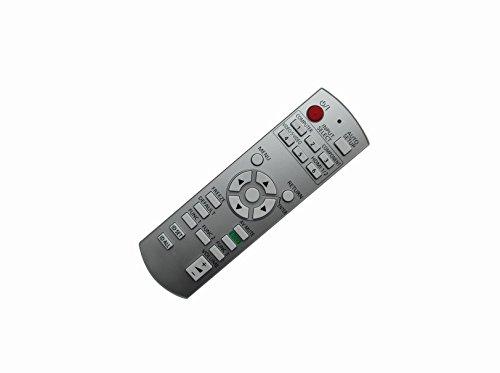 Remote Control For Panasonic PT-AE3000U PT-AE300U PT-AE8000 PT-AE9000U DLP 3LCD Full HD 3D Home Theater Projector HCDZ HCDZ-X18237