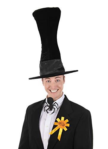 Disney's Nightmare Before Christmas Mayor Character Kit