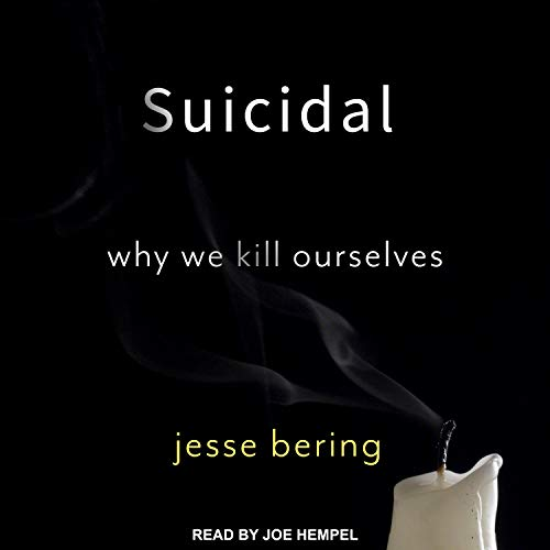 Pdf Self-Help Suicidal: Why We Kill Ourselves