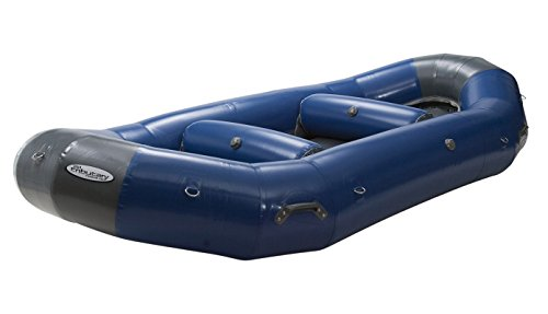 AIRE Tributary Twelve HD Raft Blue/Gray, 12ft