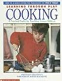Cooking, Lisa Feeney, 0590492462