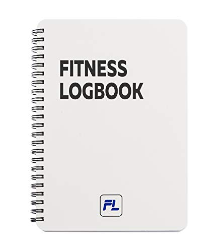 Fitness Logbook Lite Undated