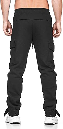 Cargo pants for men online _image1