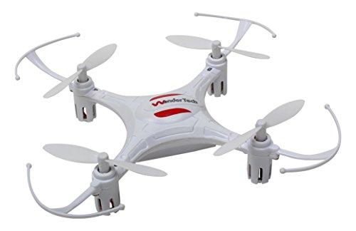 31T-mxEwvCL WonderTech Super Mini 6 Axis Gyro 4CH RC Quadcopter Drone