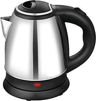 Scarlett Electric Kettle (2.0 Litre) Hot Water Kettle Elegant Design Premium Quality Tea Coffee Warmer