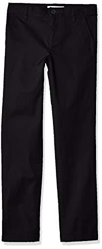 Amazon Essentials Girl's Slim Uniform Chino Pants