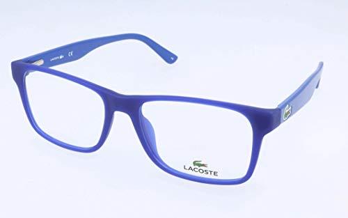 Eyeglasses LACOSTE L 2741 414 Black MATTE