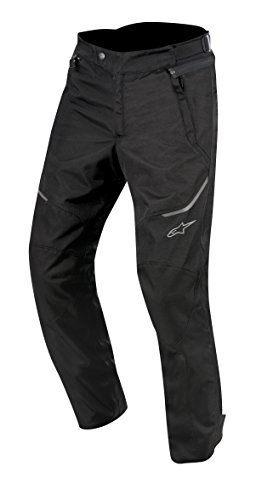 Alpinestars AST-1 Waterproof Pants-Black-L-Standard Version