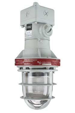 Class 1 Division 2 Led Light Fixtures in Florida - 4