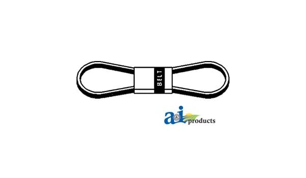 Amazon com : A&I - Belt, Deck (72