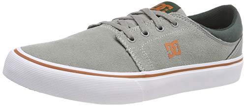 DC Shoes Herren Trase SD Sneaker Grün (Pine Pin)