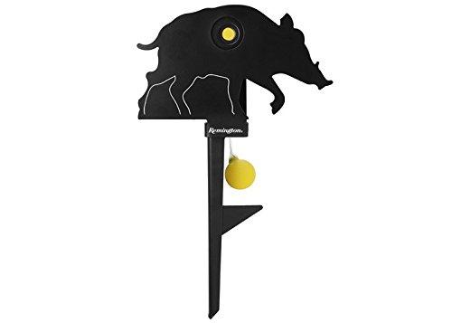 Remington Auto Reset Target - Wild Hog