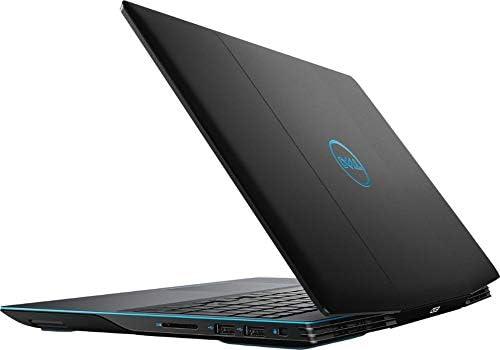 2019 Dell G3 Gaming Laptop Computer| 15.6″ FHD Screen| 9th Gen Intel Quad-Core i5-9300H up to 4.1GHz| 8GB DDR4| 512GB PCIE SSD| GeForce GTX 1660 Ti 6GB| USB 3.0| HDMI| Windows 10 31T wQ 3 yL
