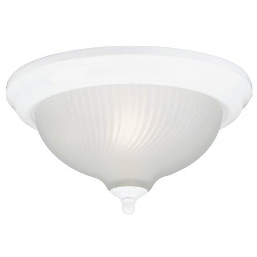 Westinghouse 6430100 Three-Light Flush-Mount Interior Ceilin