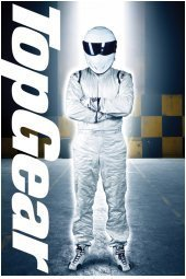 Television Posters: Top Gear - The Stig Poster