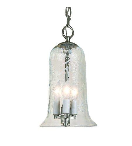 Small Bell Jar Pendant Lights in Florida - 5