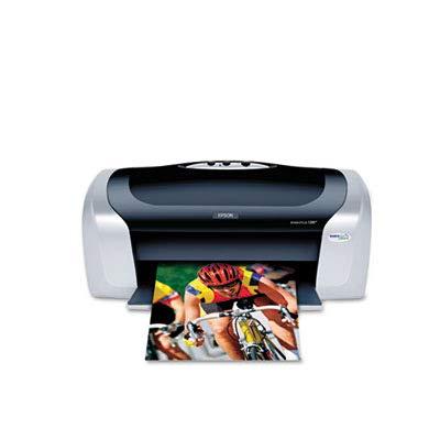 Stylus Photo Inkjet Printers - Epson Stylus C88+ Inkjet Printer Color 5760 x 1440 dpi Print Plain Paper Print  Desktop Model C11C617121