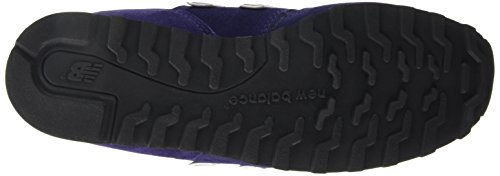 New Balance WL373 Lifestyle - Zapatillas de deporte para mujer Azul - Bleu (Navy/410)