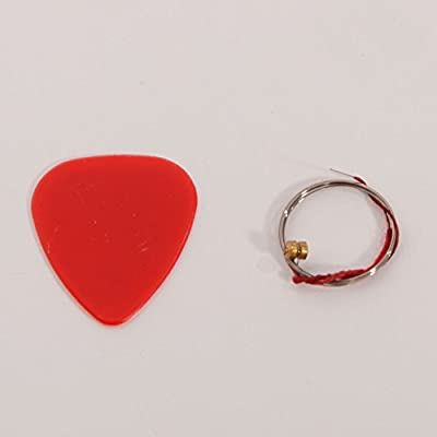 "21"" Acoustic Guitar Pick String"