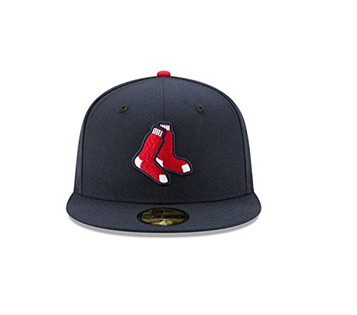 New Era Cap Co. Inc. Men's 70360919, Navy, 7.75 ()
