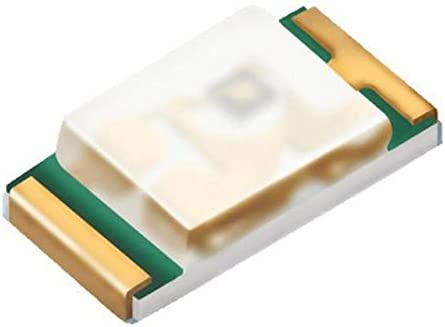 19-213SYGW//S5888//TR8 19-213SYGW//S5888//TR8 Everlight Electronics Co Ltd Optoelectronics Pack of 100
