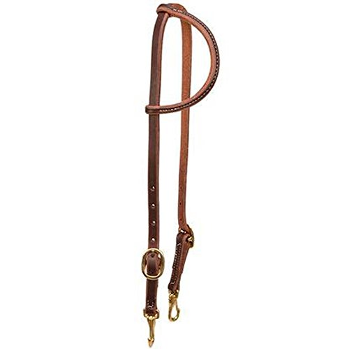 Quick Change Headstall - 1